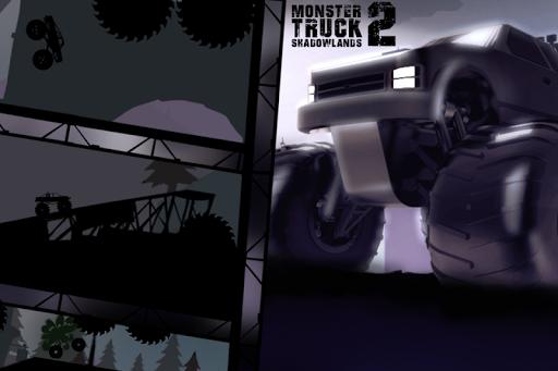 Monster Truck Shadowlands 2 1.0.2 screenshots 6