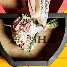 Wedding photographer Nastya Filin (Filinn). Photo of 08.09.2017