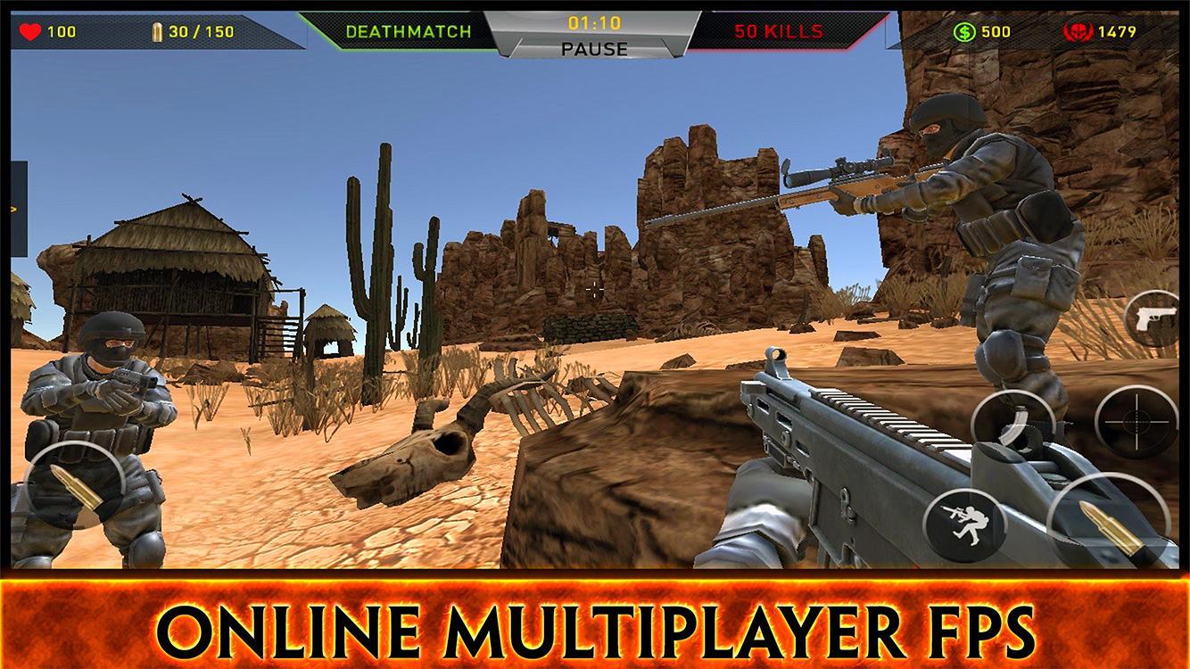 نتيجة بحث الصور عن Vanguard Online android games