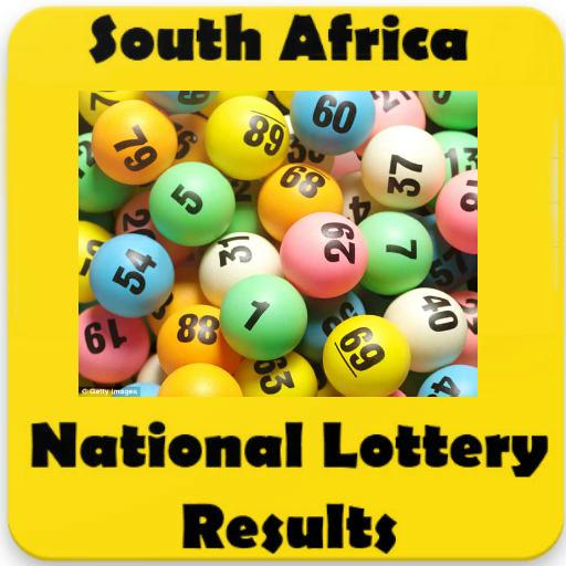SA Lotto & Powerball Results - Apps on Google Play