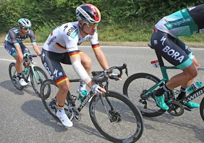 Pascal Ackermann remporte la Bredene Koksijde Classic