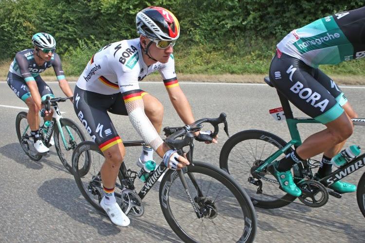 Victoire allemande sur la Bredene Koksijde Classic