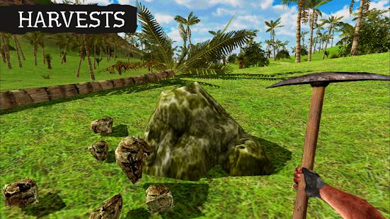 Survival Island: Evolve imagem 2