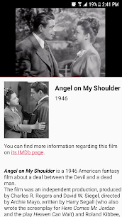 Free Classic Movies – Watch movies online free App Download For Android 4