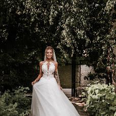 Wedding photographer Elizaveta Efimova (efimovaelizavet). Photo of 03.12.2018