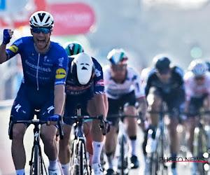 Sam Bennett komt dan toch nog in actie voor Deceuninck-Quick-Step: Ierse sprinter neemt vrijdag deel aan het Kampioenschap van Vlaanderen