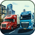 Virtual Truck Manager - Tycoon trucking company icon