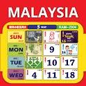 Malaysia Calendar 2021 - 2022 icon