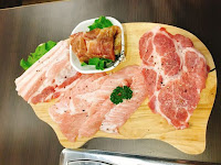盛苑韓燒肉