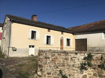 maison à Champs-Romain (24)