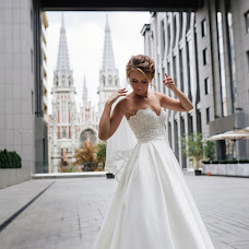 Wedding photographer Lyudmila Malysheva (lmalysheva). Photo of 27.09.2017