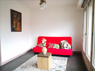Appartement Bourges (18000)