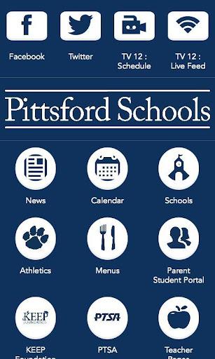 Pittsford Schools