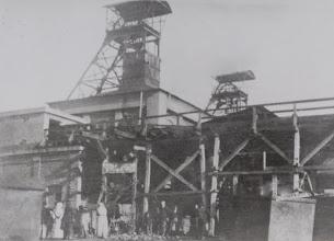 Photo: A Lipót-ikerakna tornyai
