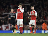 Arsenal beleeft ongeziene nachtmerrie in de Champions League
