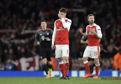 Arsenal beleeft ongeziene nachtmerrie in de Champions League