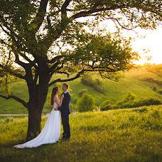 Wedding photographer Nina Polukhina (danyfornina). Photo of 10.04.2016