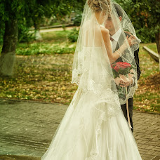 Wedding photographer Semen Pishta (ssam). Photo of 03.04.2016