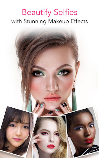 YouCam Makeup - Magic Selfie Makeovers 5.30.5 screenshots 2
