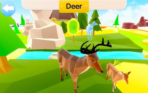 Sim Zoo - Wonder Animal 1.1.0 screenshots 14
