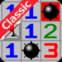 Minesweeper Classic Offline icon