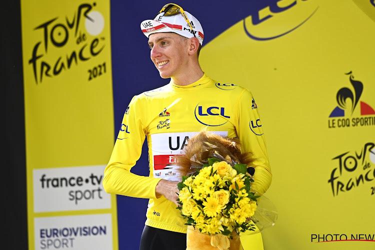 Balans na drie weken Tour: Pogačar en Deceuninck-Quick.Step opnieuw in de prijzen, Van Aert top 5 in 2 klassementen