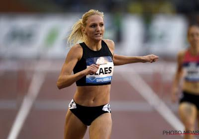 Hanne Claes moet onder het mes, drie Antwerpse atleten hebben al nieuwe sportieve plannen