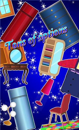 Dream Doll House Creator  screenshots 3