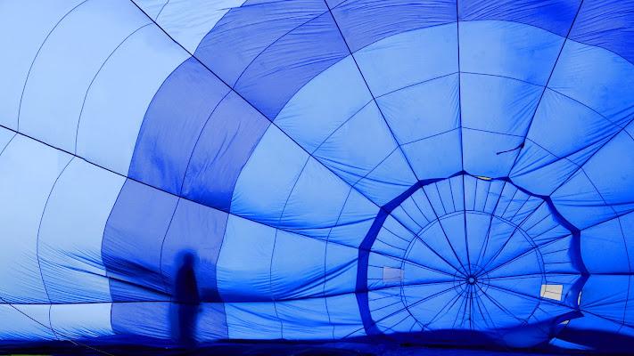 Blue moon di Justinawind
