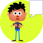 Cómics Panel De Creador icon