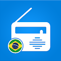Radio Brasil FM - Radio FM & AM & Radio online icon