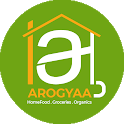 Arogyaa Home Foods | Online Food Delivery icon