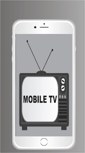 Mobile TV - all TV entertainments - náhled