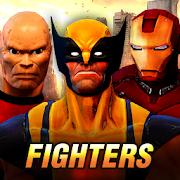 Grand Superhero Pro - Ultimate Battle Championship