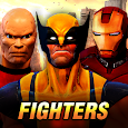 Grand Superhero Pro - Ultimate Battle Championship