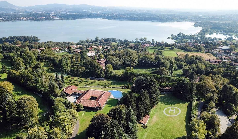 Villa avec jardin Corneno-galliano-carella Mariaga