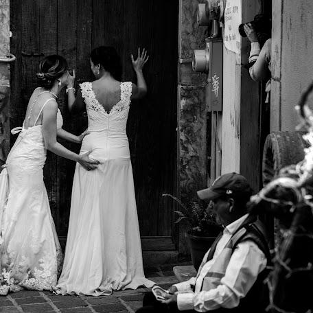 Vestuvių fotografas Gustavo Liceaga (GustavoLiceaga). 13.02.2018 nuotrauka