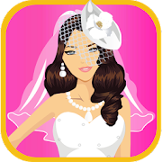 Fashion Girl Wedding