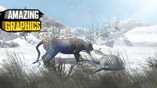 Safari Deer Hunt 2018 Mod Apk [Latest] Download Free 5
