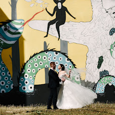 Wedding photographer Andrey Shumanskiy (Shumanski-a). Photo of 26.03.2018