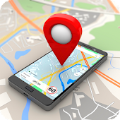 Fake GPS Location Changer