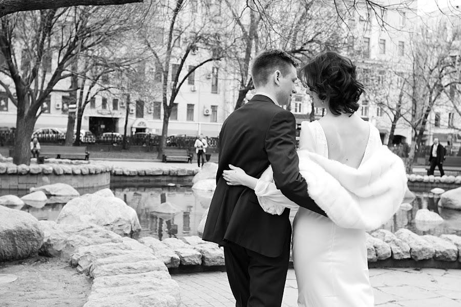 婚礼摄影师Natalya Tikhonova(nightini)。21.07.2014的照片