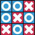Tic-Tac-Toe Multiplayer icon