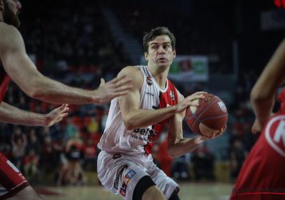 🎥 Spirou Charleroi, de nieuwe outsider voor de titel in de EuroMillions League