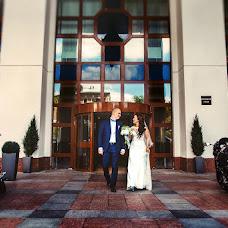 Wedding photographer Vladimir Budkov (BVL99). Photo of 19.04.2017