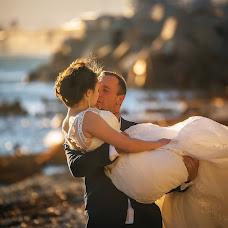 Wedding photographer Artem Kolomiec (Colomba). Photo of 16.10.2018