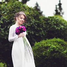 Wedding photographer Radiy Rinatovich (radiy). Photo of 02.07.2014
