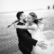 Wedding photographer Petr Zabila (petrozabila). Photo of 08.08.2018