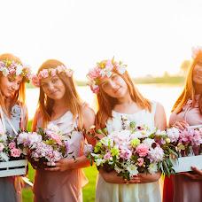 Wedding photographer Anna Balan (annabalan7). Photo of 29.06.2015