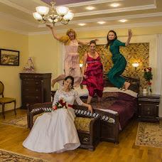 Wedding photographer Vlad Bogdanov (vladfrain). Photo of 25.11.2016